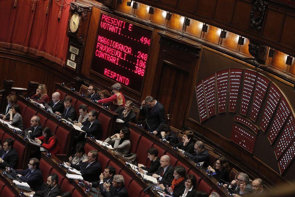 Italicum: cosa prevede la nuova legge elettorale