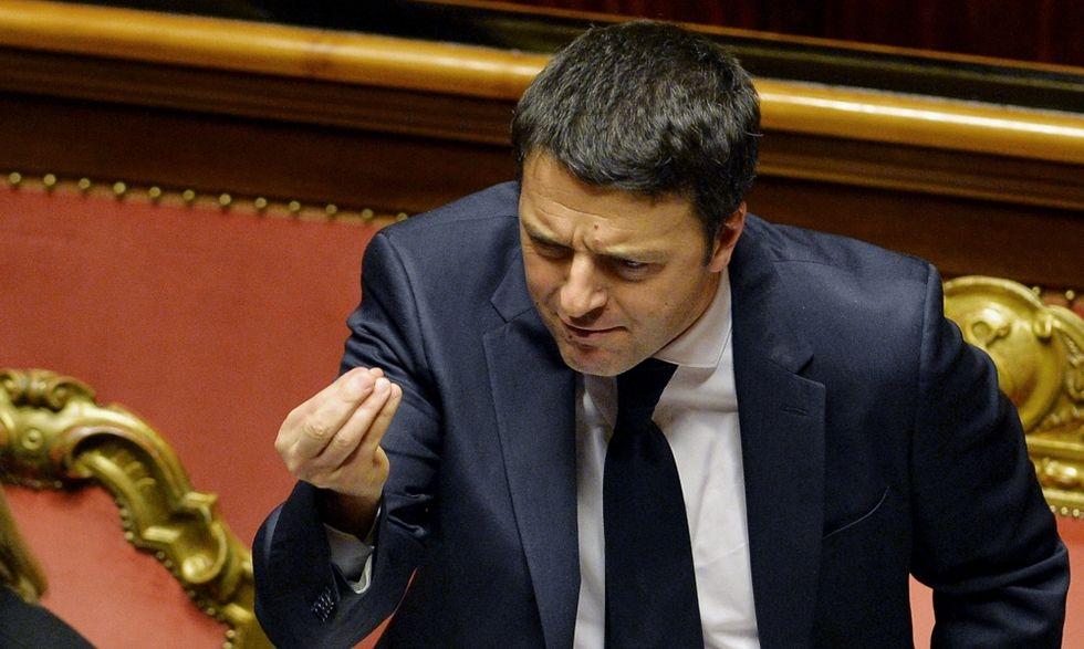 """Riforme, è corrida contro il """"toro di Firenze"""""""