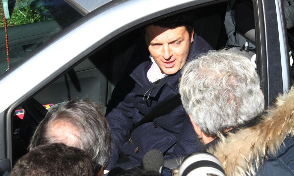 Perché Renzi perde a Firenze