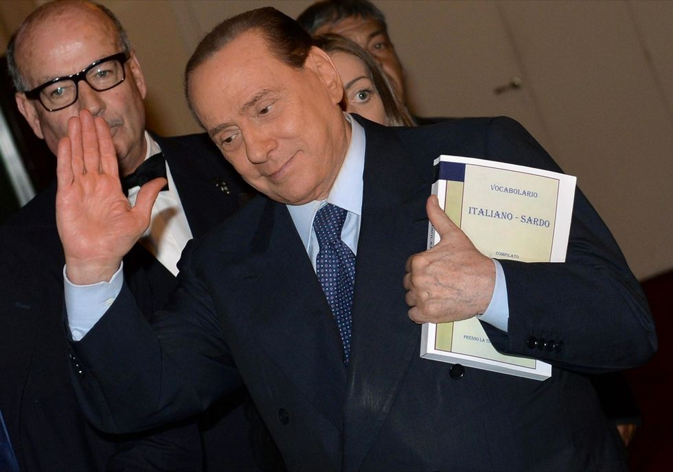 Berlusconi, l'interdizione e l'effetto boomerang