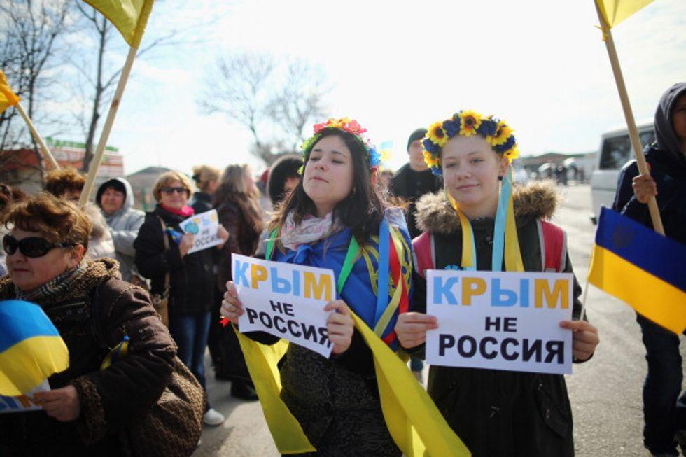 Crimea, che succede dopo il referendum?
