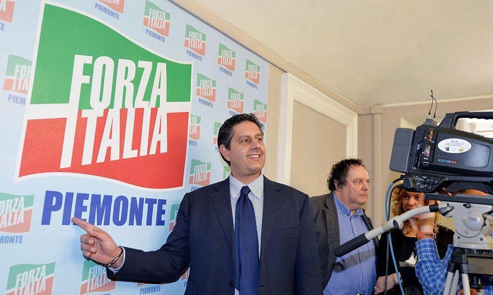 E Forza Italia sembra paralizzata