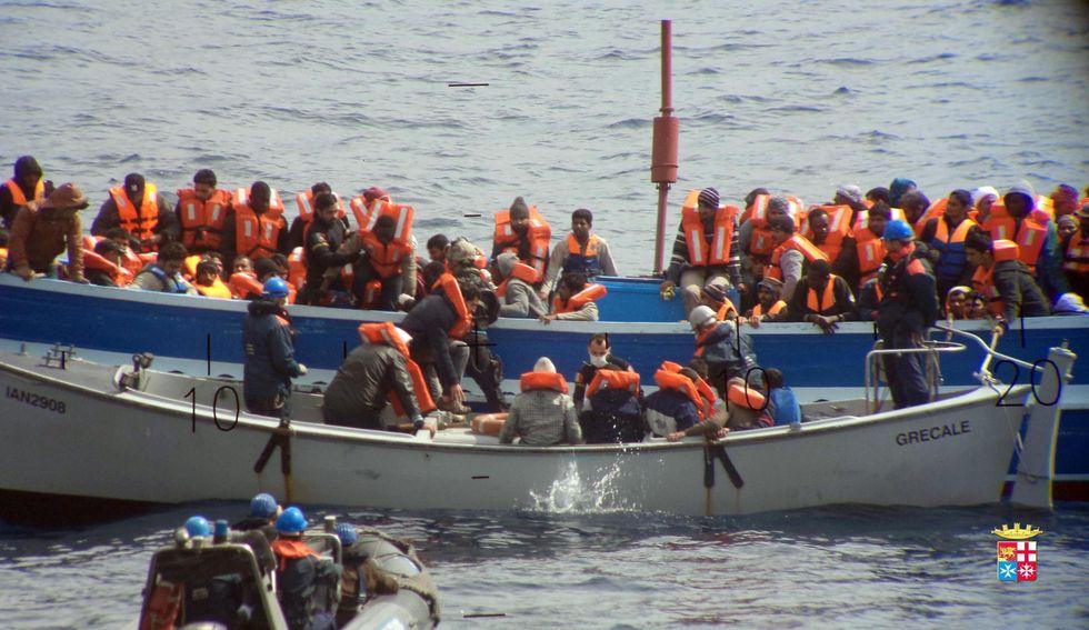Immigrazione: ondata di sbarchi, si teme per l'estate
