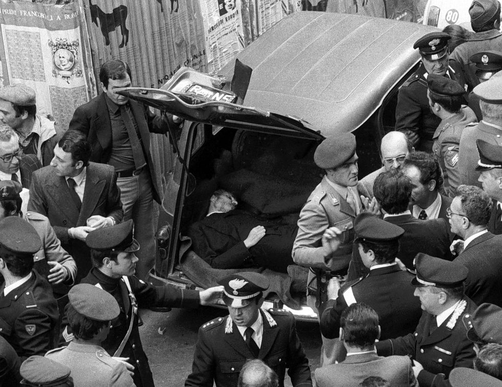 Caso Moro: tutti i misteri 39 anni dopo