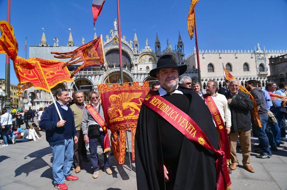 L'indipendenza del Veneto, non sottovalutare