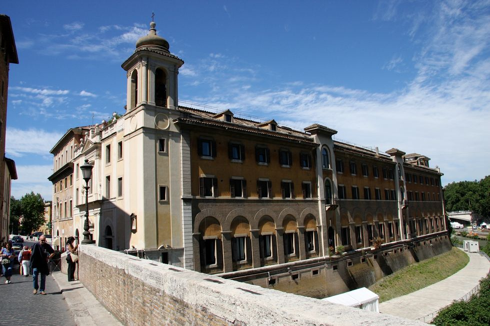 Fatebenefratelli, l'ospedale romano risponde alle accuse