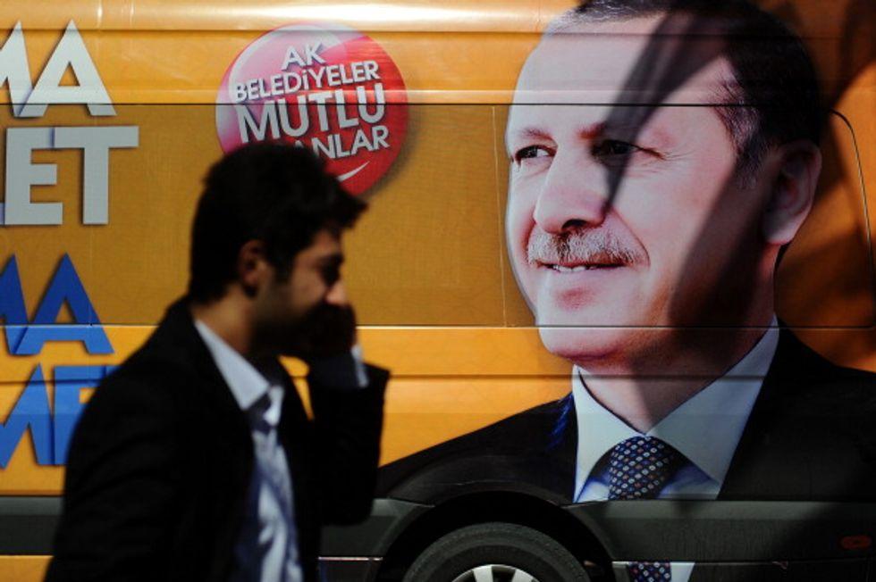 L'ombra dell'Isis sulle elezioni in Turchia