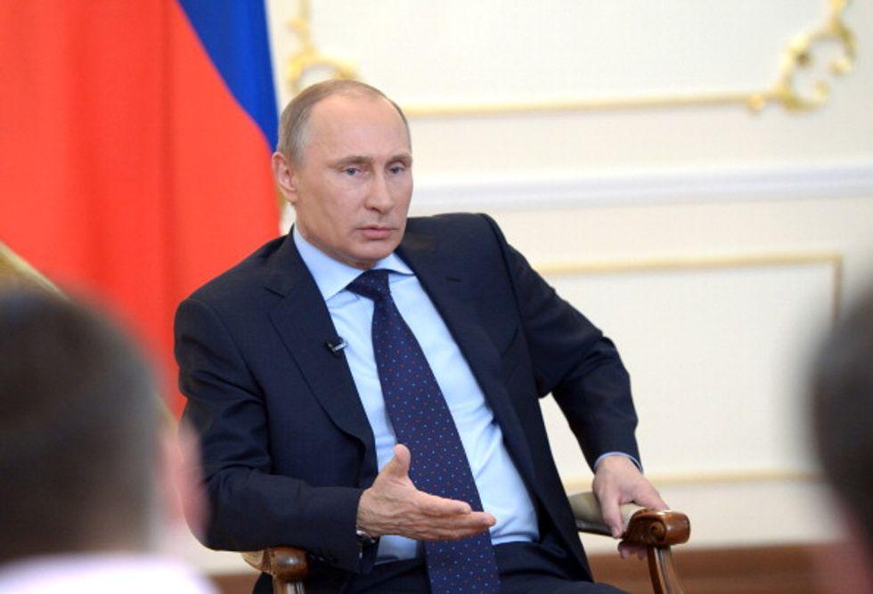 Crimea, Putin e il ponte che sognarono gli zar