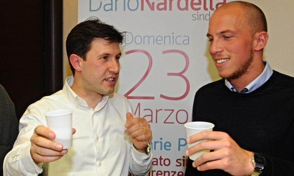 Firenze: il nuovo sindaco secondo Matteo