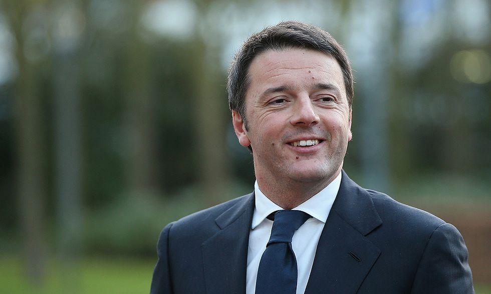 Senato, cosa prevede la riforma di Renzi