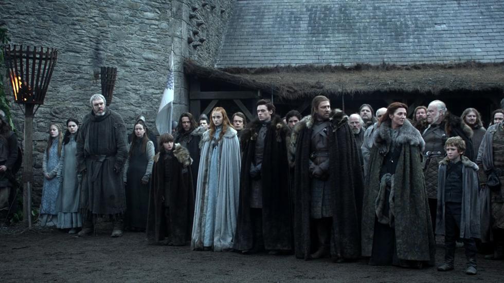 Game of Thrones: tutte le location dell'Irlanda del nord