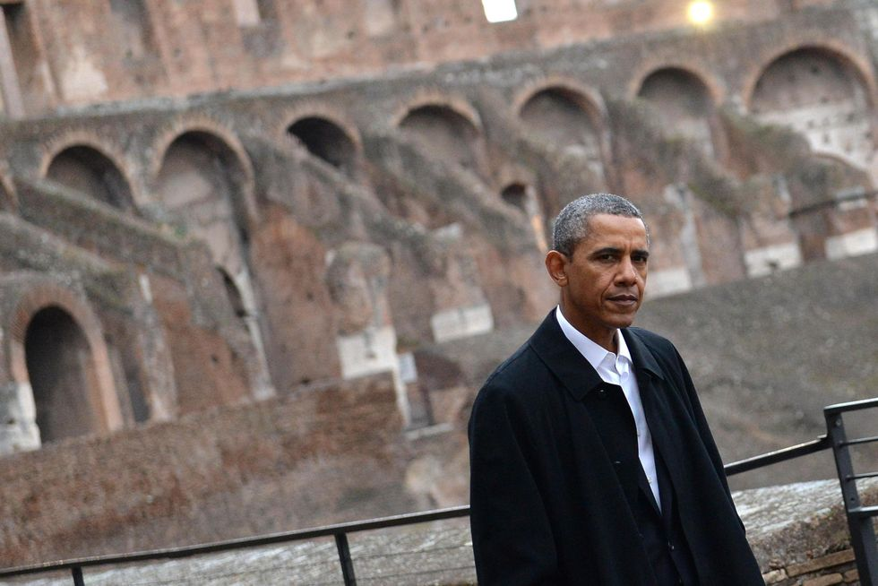 L'Italia non conta nulla (in politica estera)