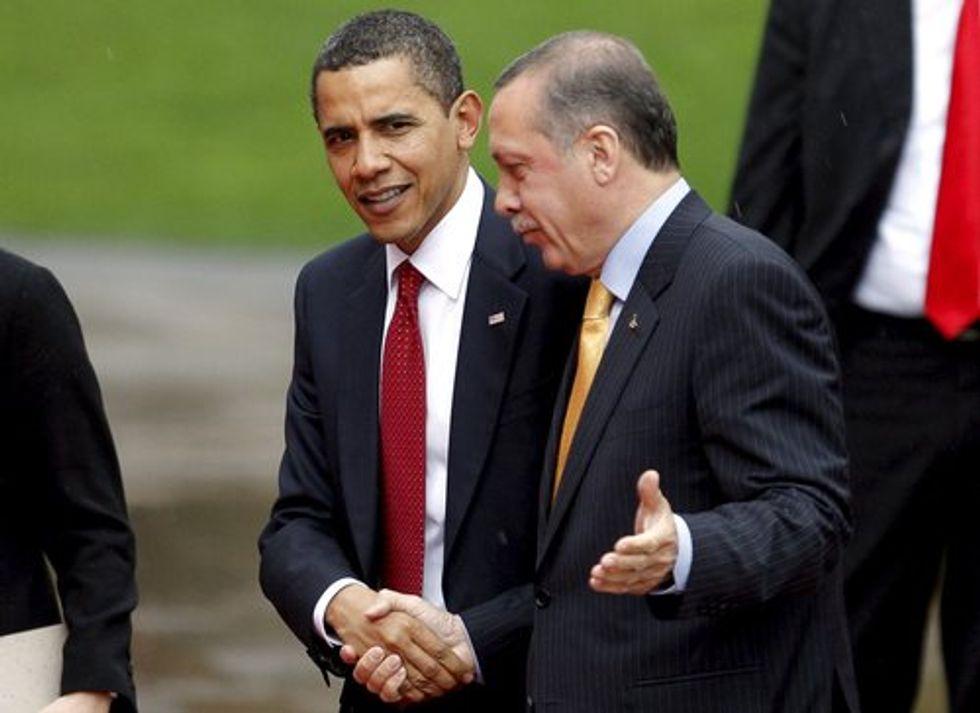 Elezioni in Turchia: Erdogan supera la prova