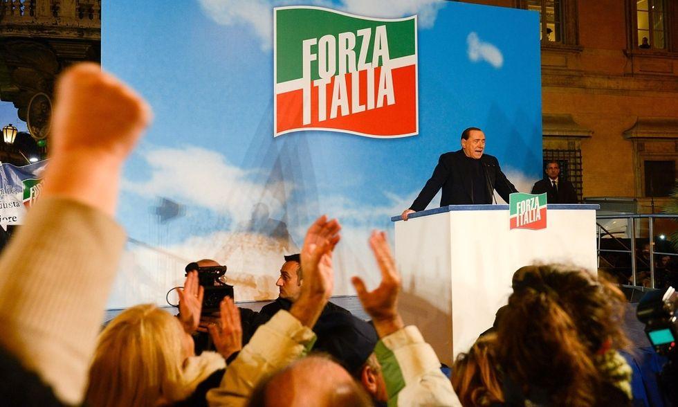 Perché Berlusconi è ancora un pericolo