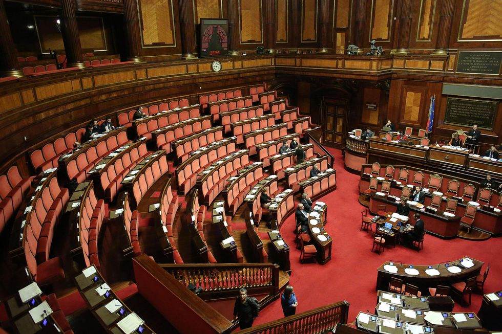 """Ceccanti: """"Caro Zagrebelsky, il Senato non elettivo non è un golpe"""""""