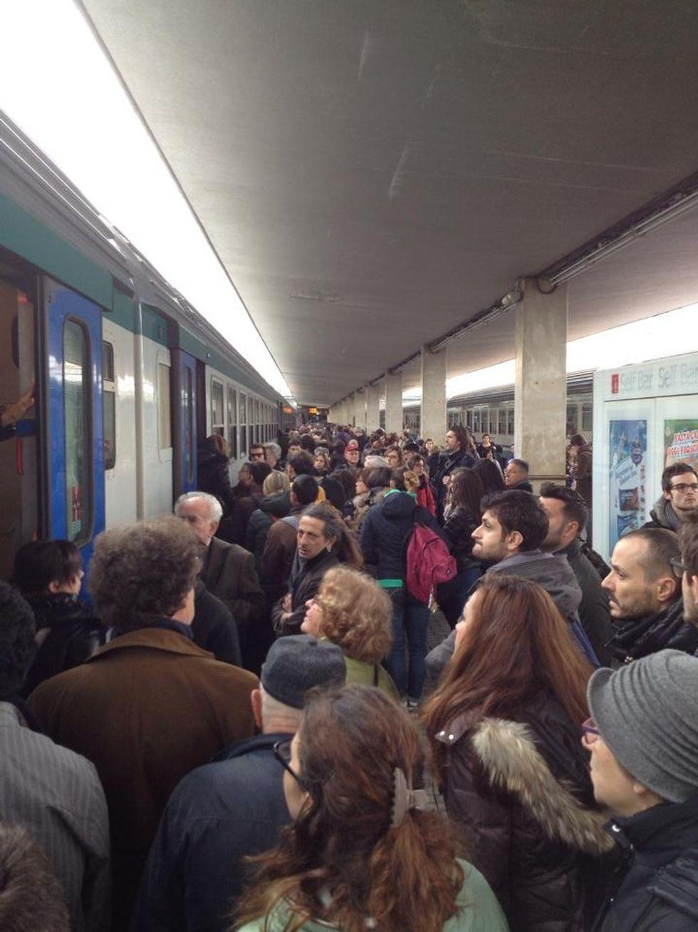 Ferrovie: il primo 'no' dalla Toscana all'ingegnere