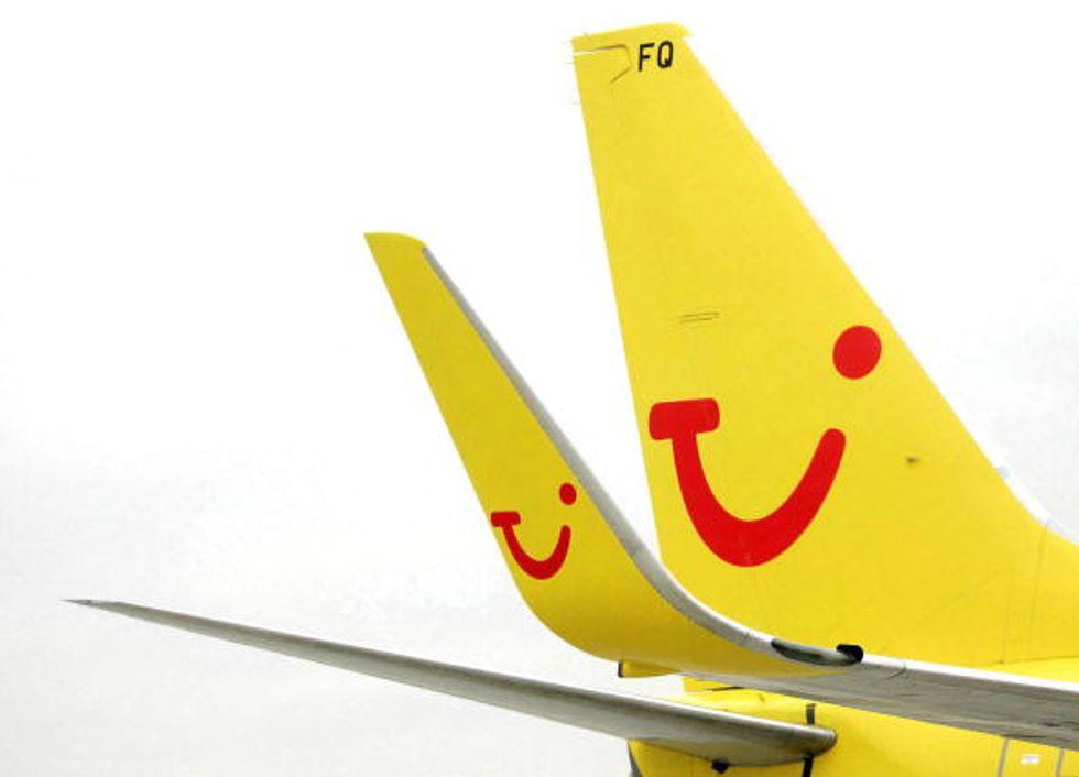 Smentito l'incidente aereo alle Canarie: era un rimorchiatore