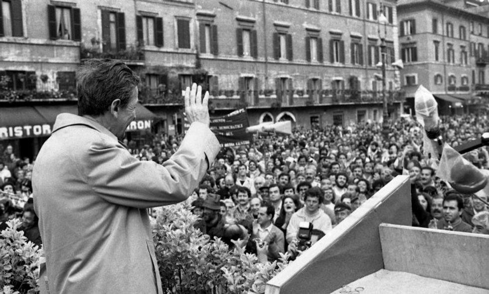 Quando Berlinguer voleva abolire il Senato