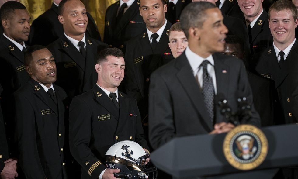 Obama: il Deportatore in Capo