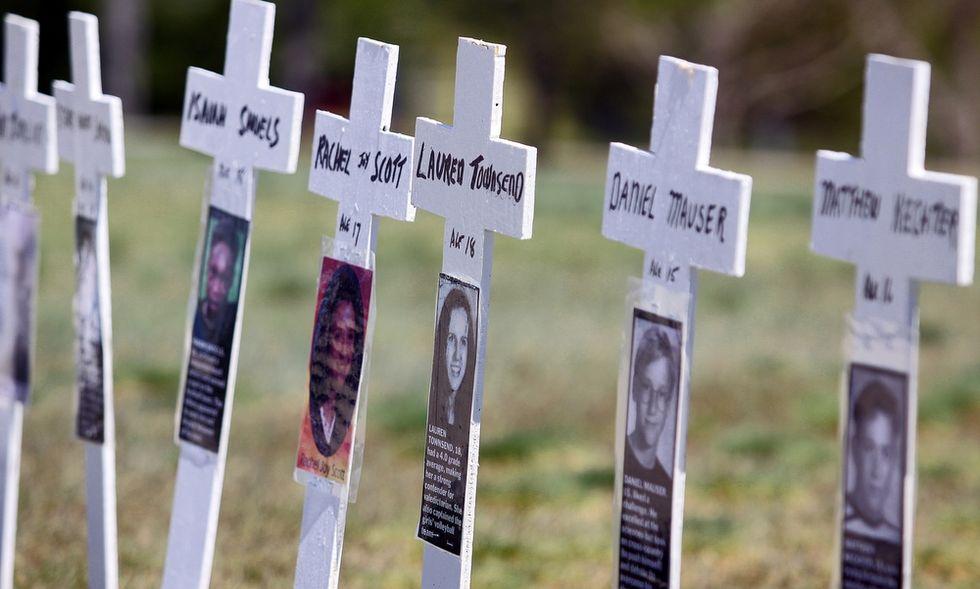 I massacri nelle scuole degli Stati Uniti
