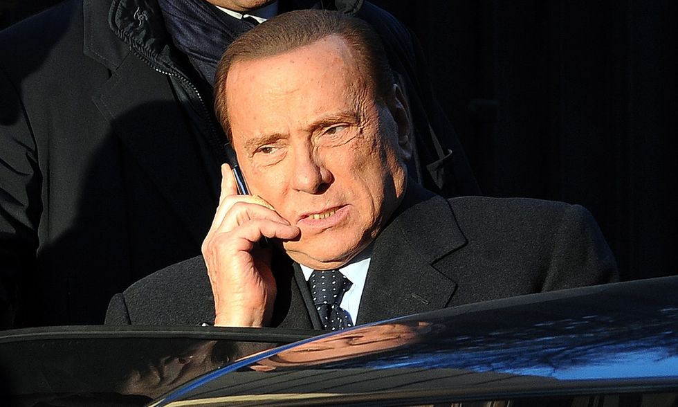 Quali limiti avrà il condannato Berlusconi?