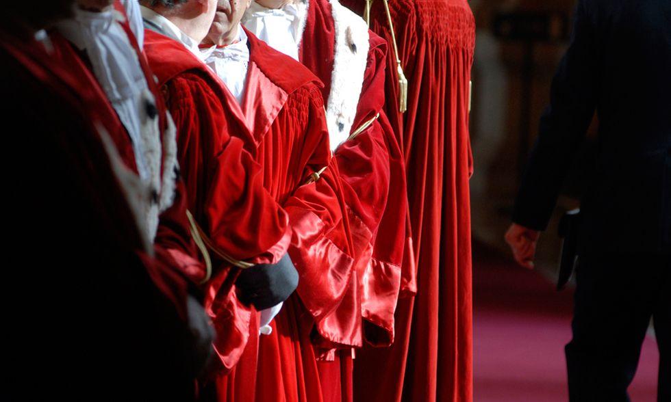 La repubblica dei magistrati