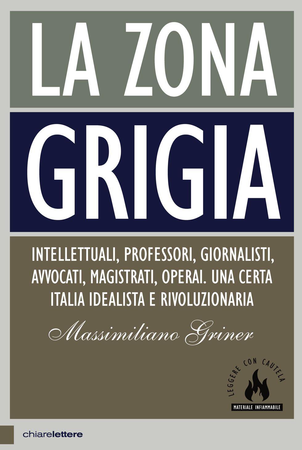 Terrorismo rosso: un libro cerca di fare luce sulla «zona grigia»