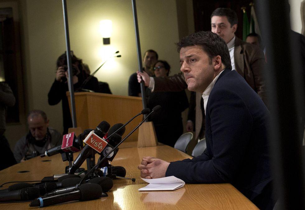 Nomine: la discontinuità continuista di Renzi