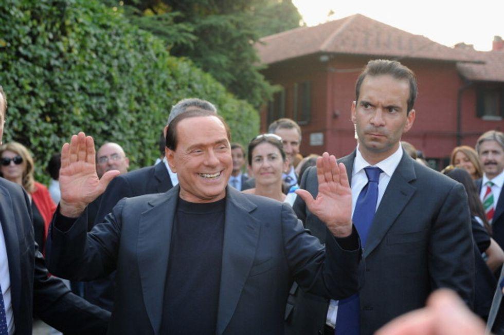 Berlusconi è finito! Sicuri?