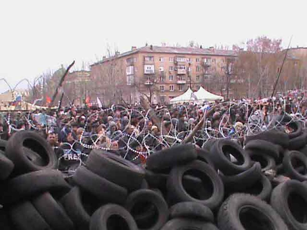 Ucraina: la colpevole ambiguità delle cancellerie occidentali