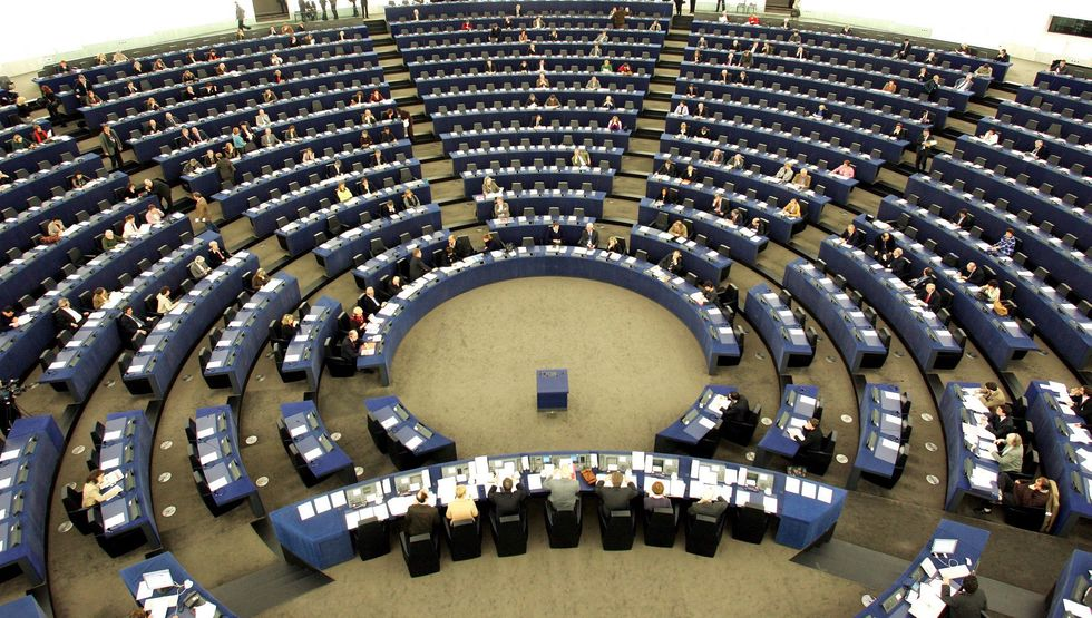 Europee: ecco tutti i candidati
