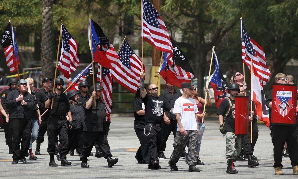 Strage di Charleston: gli Hate groups negli Stati Uniti