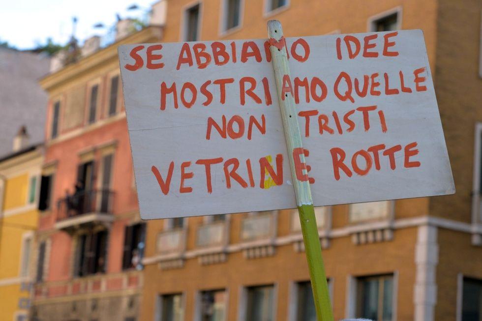 L'antagonismo italiano: chi, come e perché