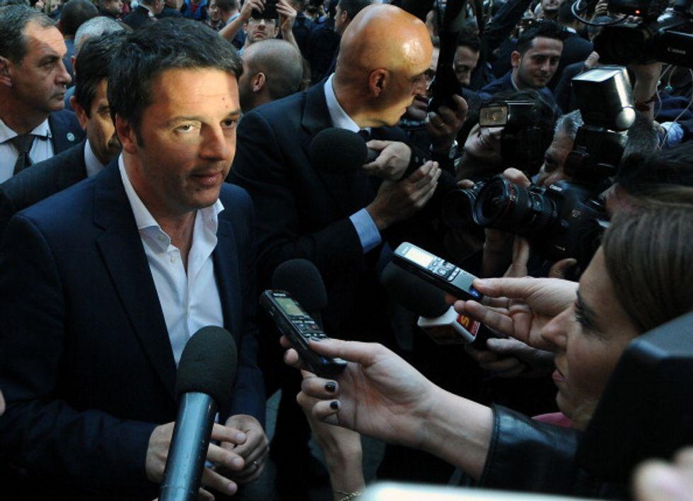Renzi sconfitto sul decreto Lavoro