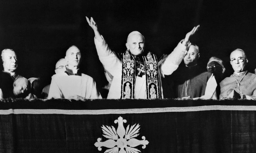 Le frasi storiche di Giovanni Paolo II