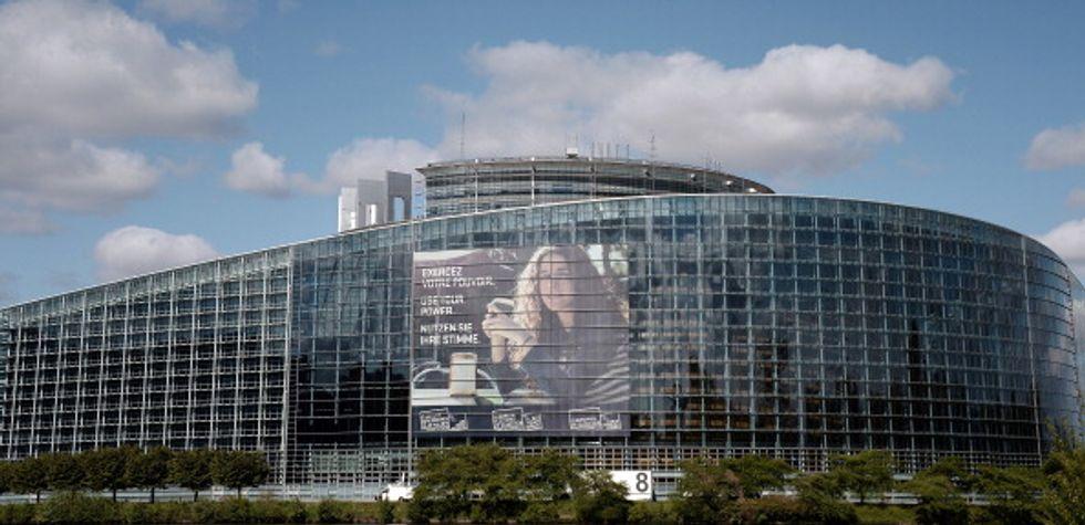 I candidati alle europee, tra novità ed anticaglia