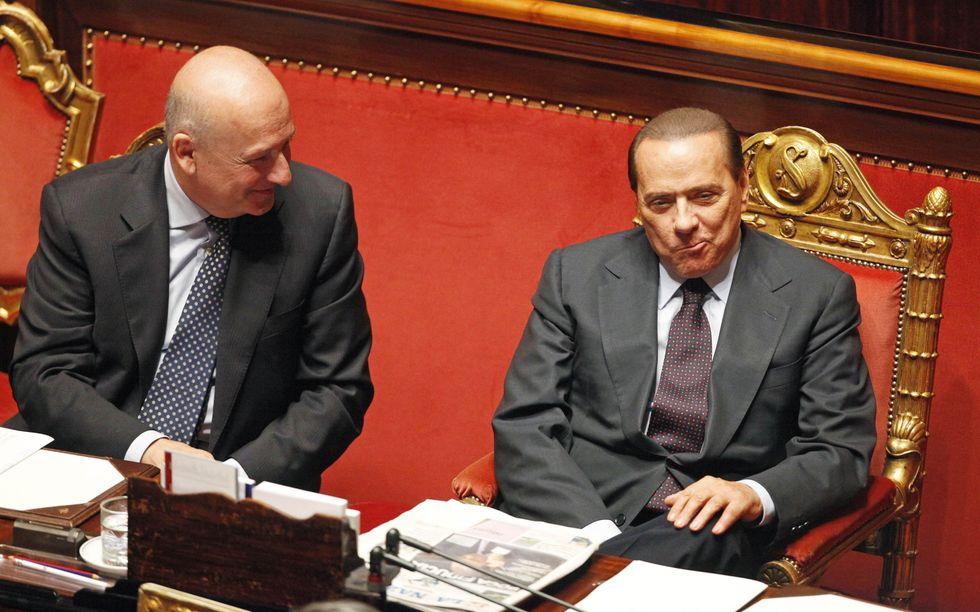 """Quando per Bondi Silvio era """"candore e purezza"""""""