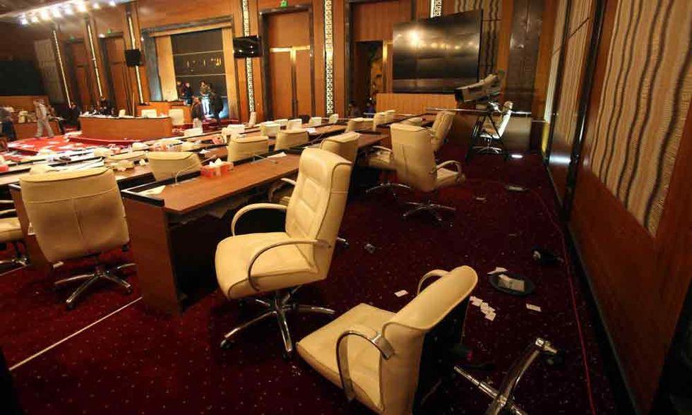 Libia senza premier, una poltrona che scotta