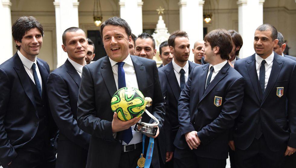 Europee: Renzi e lo scoglio del 30%