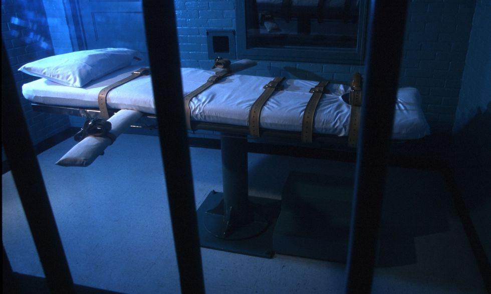 Stati Uniti: 300 innocenti condannati a morte