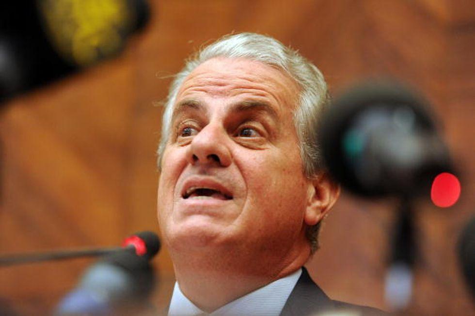 Claudio Scajola, la storia politica