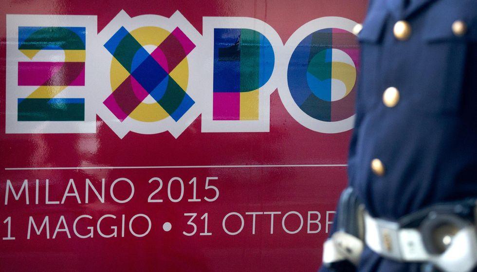 Una nuova tangentopoli su Expo 2015