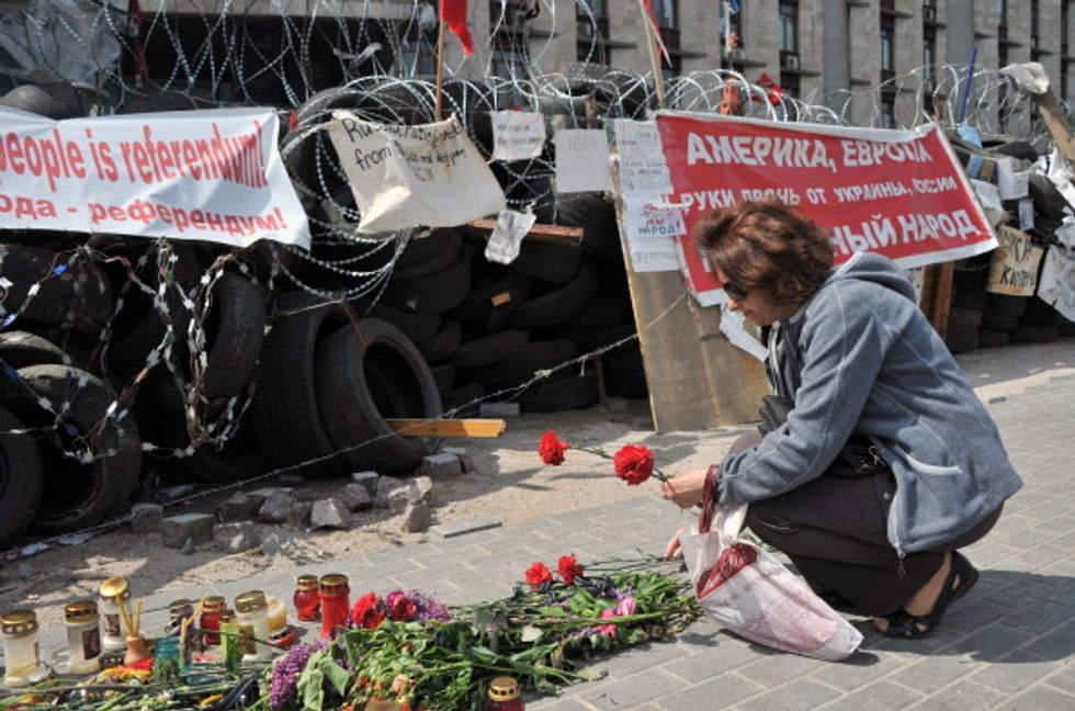 La strage di Odessa e le ipocrisie dell'Occidente