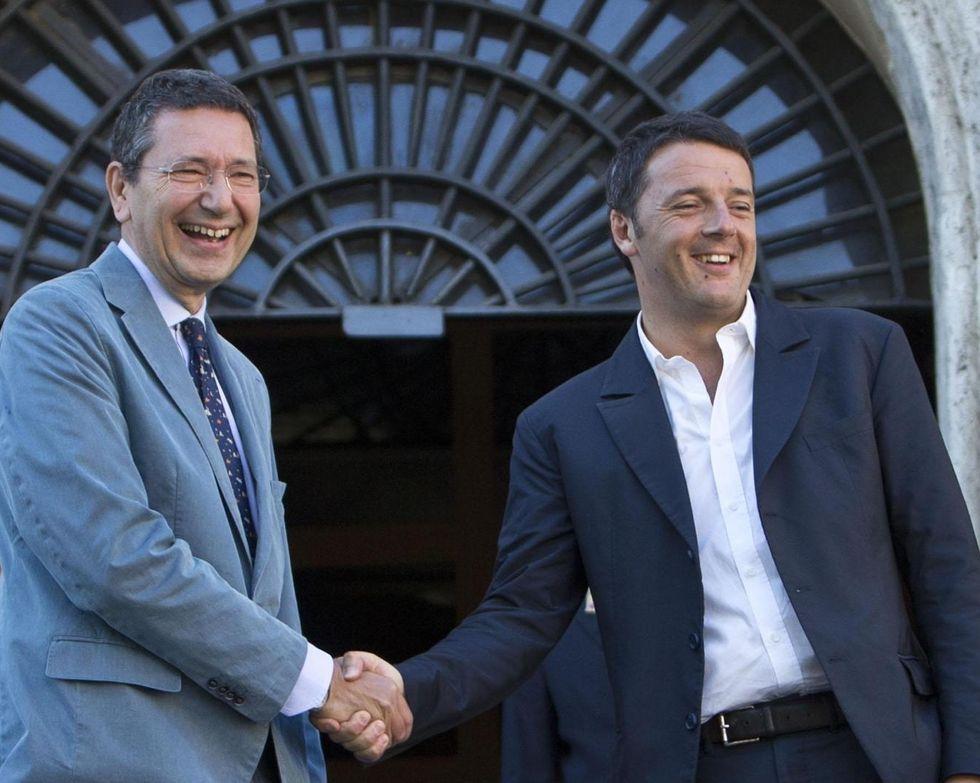 Panico nel Pd, alle Europee M5S avanti nel Lazio
