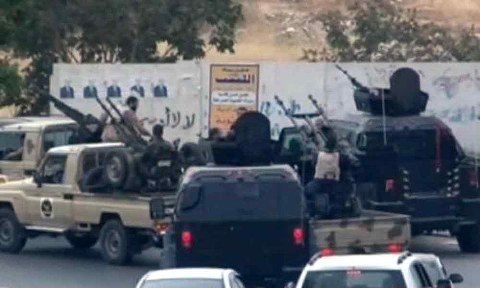 Il golpe in Libia e la fine delle illusioni