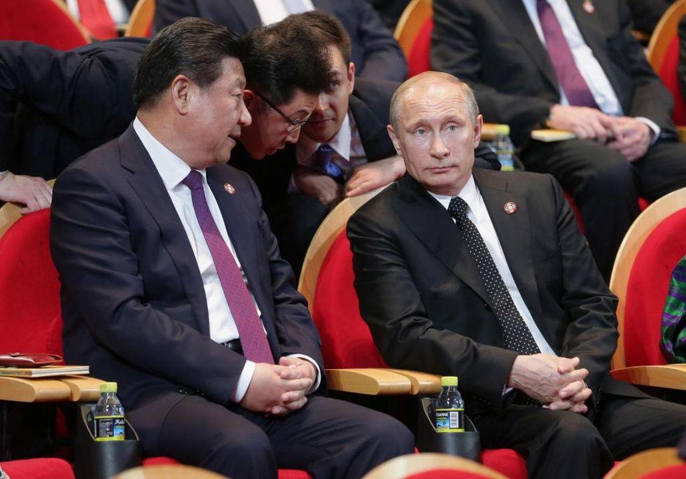 Russia-Cina, prepariamoci a un nuovo ordine mondiale