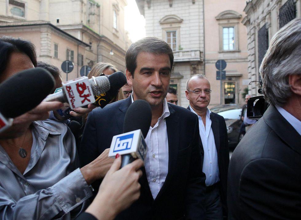 """Fitto: """"Andare oltre i gufi contro Forza Italia. L'entusiasmo li batterà"""""""