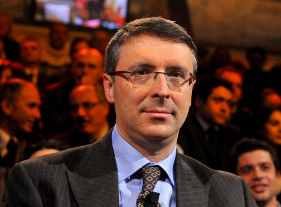 La cantonata di Renzi su Cantone