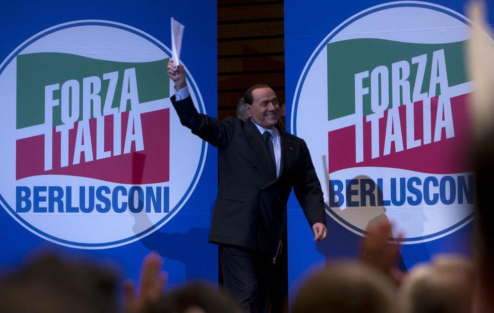 Grillo e gli indecisi terrorizzano il Pd, dove si sussurra: «Votate piuttosto Berlusconi»