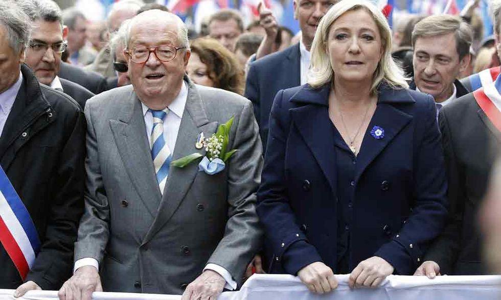 Francia, perché il Front National ha espulso Le Pen